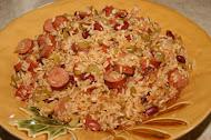 Cajun Skillet Dinner