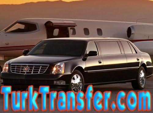 Transfer hizmetleri domaini