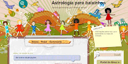Astrologia para baixinhos