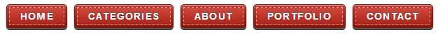 নিয়ে নিন অসাধারণ 8 টি CSS3 & HTML মেনু আপনার ওয়েবসাইট এর জন্য !!!