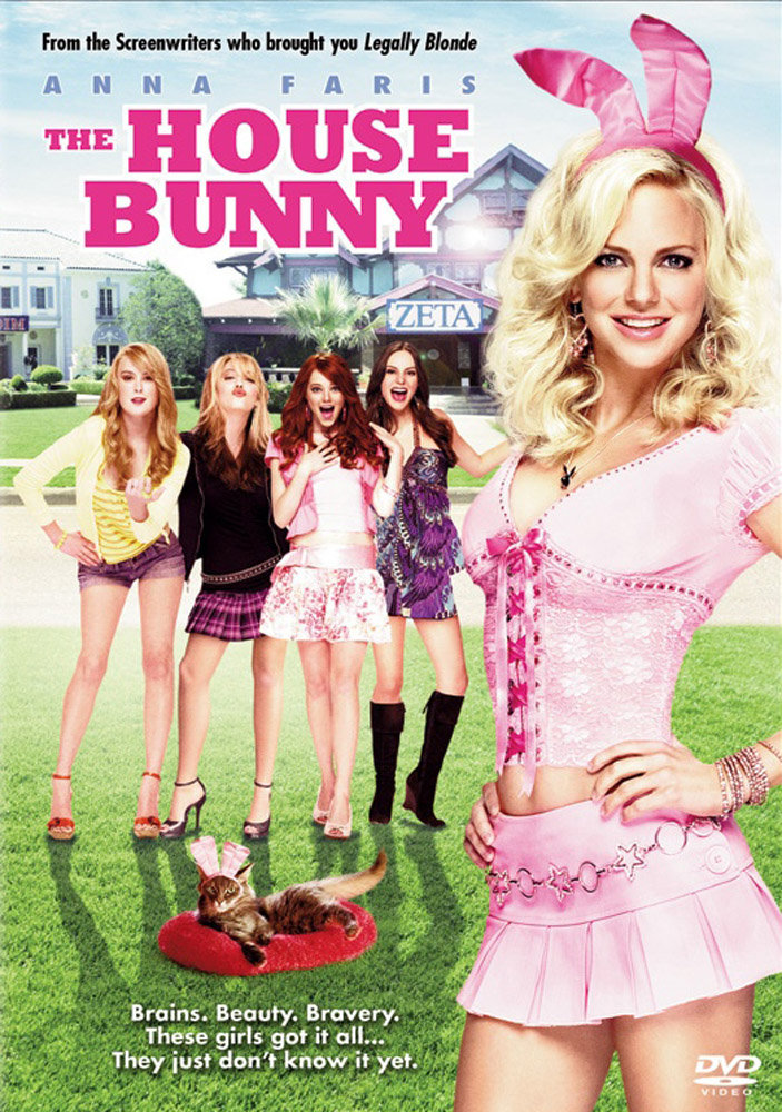 The House Bunny FRENCH [BluRay 720p] [Multi]
