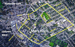 WHERE IS MARY ALLEN?