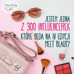 Będę na Meet Beauty 4 :)