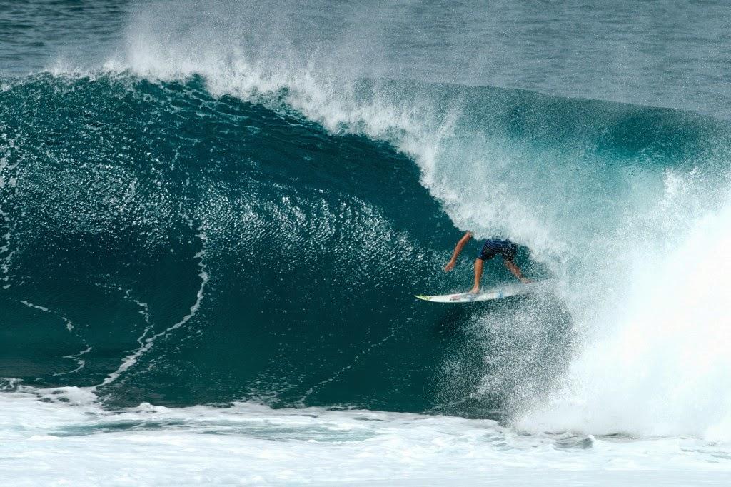 Seabsass Volcom Pipe Pro 2015 Ronda 3