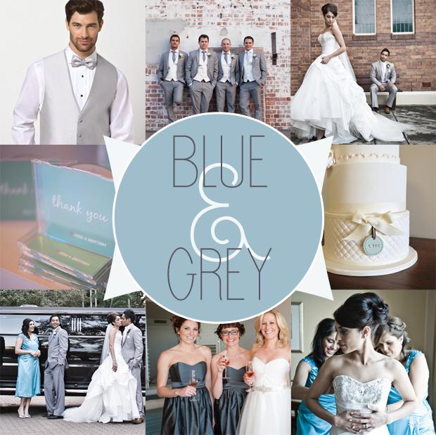 Wedding Ideas Queensland: Queensland Brides: Something Blue