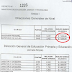 Por la lucha docente los supervisores tienen un básico de $ 7.255,69