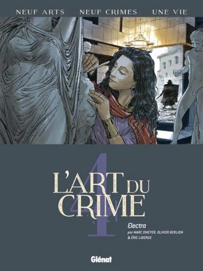 """Electra"", l'Art du crime"