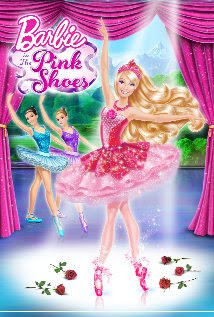 Barbie in the Pink Shoes (2013) Subtitle Indonesia