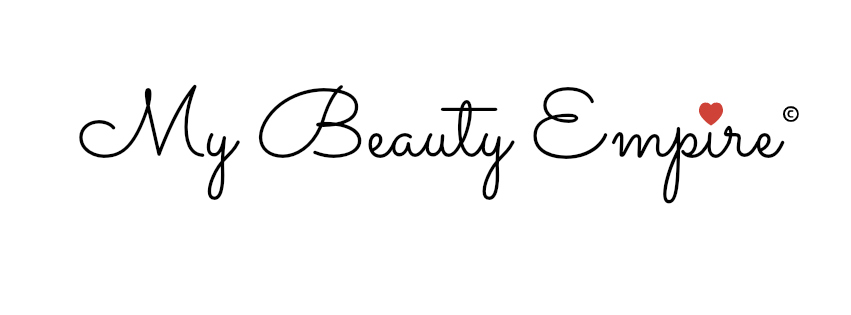 My beauty empire ♥