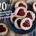 20 guloseimas para o Dia dos Namorados