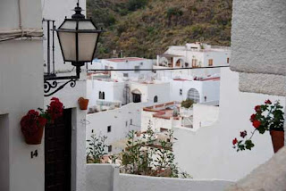 Mojacar, Spain