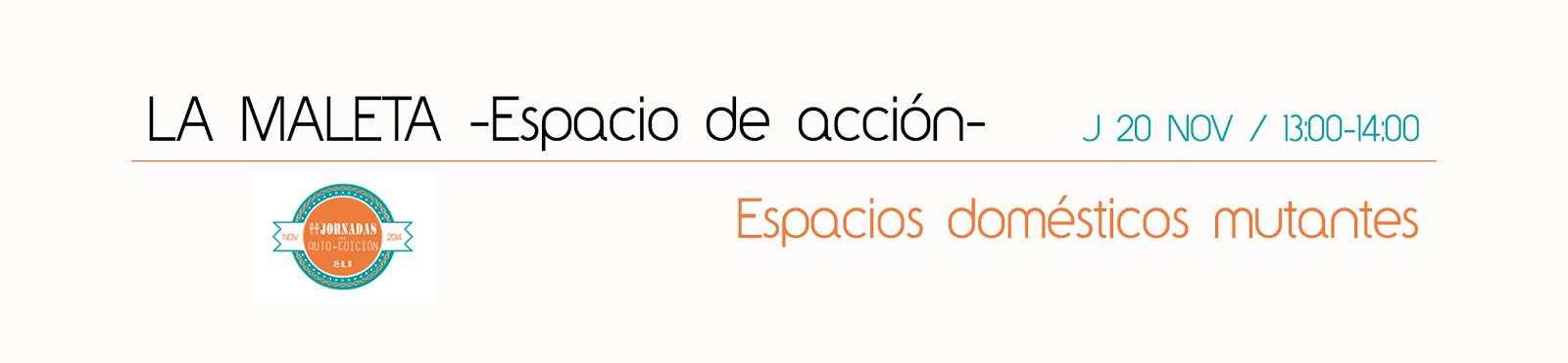 https://www.facebook.com/espaciolamaleta