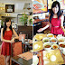 Nyonya Set Lunch @ Casa Del Rio, Melaka