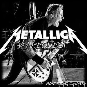04m7hw5moQ Download – Metallica – Live in Montreal (2014)