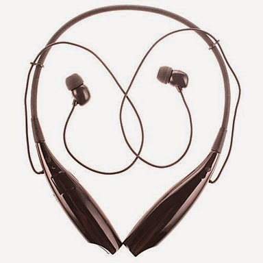 Manos Libres Bluetooth Estereo Deportivos