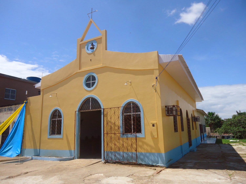 Paróquia São Pedro e S. João Batista