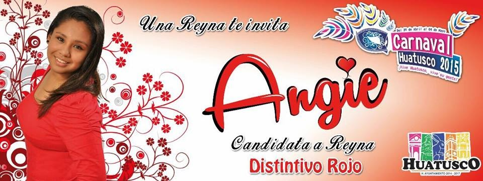 Apoya a Angie....