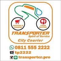 Lowongan Kerja RIDERS di Transporter Makassar