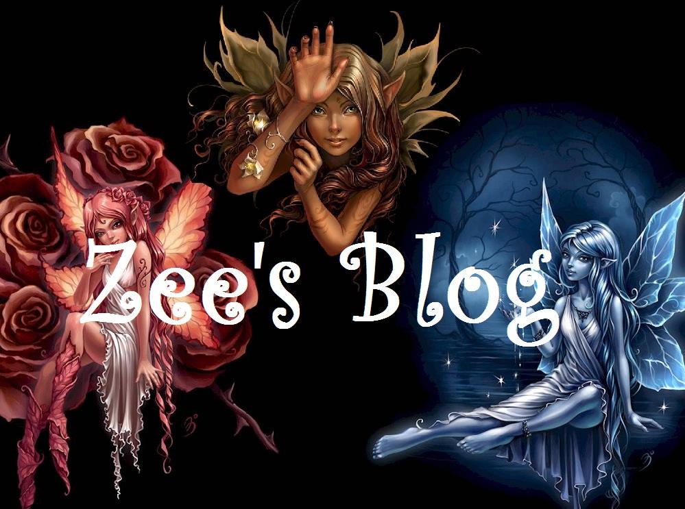 Zee's Blog
