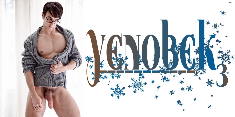 Yenobek: El Hombre Máquina.