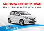 Kredit Daihatsu Sirion Bandung