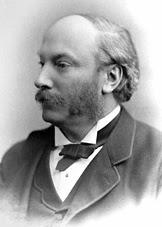 Lord Rayleigh, penerima hadiah nobel fisika untuk tahun 1904