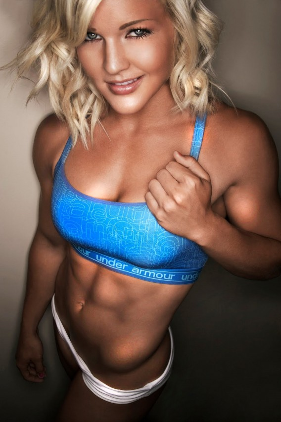 Top 10 Sexiest Female Bodybuilders
