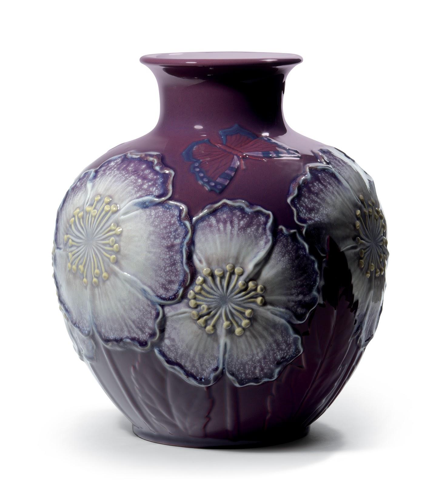 Mumbai Splash vase