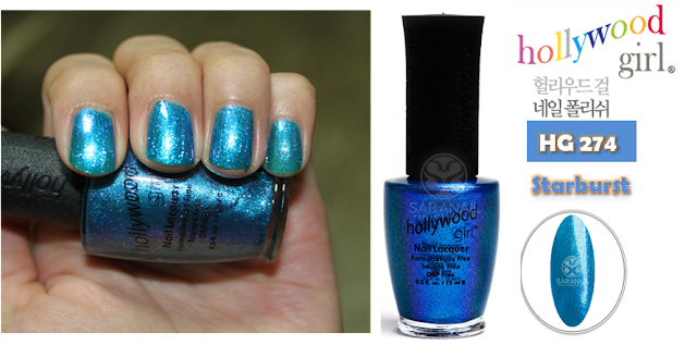 Hollywood girl : Blue sisters, Good-bye Summer !
