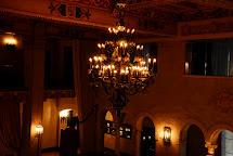 Phantom Los Angeles Roosevelt Hotel Hollywood Ca