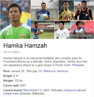 Hamka Hamzah