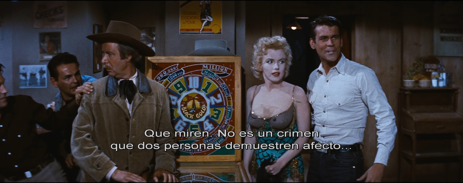 Bus Stop 1956 VOSE BRRip 1080 9000 kb/s Zippy