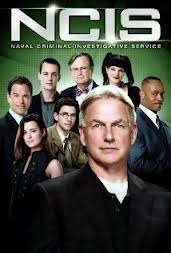 NCIS Temporada 12 Audio español