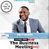 The Business Meeting, 2018: See How The Entrepreneur Africa is Promoting Businesses