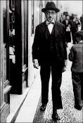 Fernando Pessoa (Lisboa 1888- Lisboa 1935)