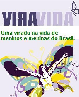 VIRA-VIDA-Programa desenvolvido pelo Conselho Nacional do Sesi