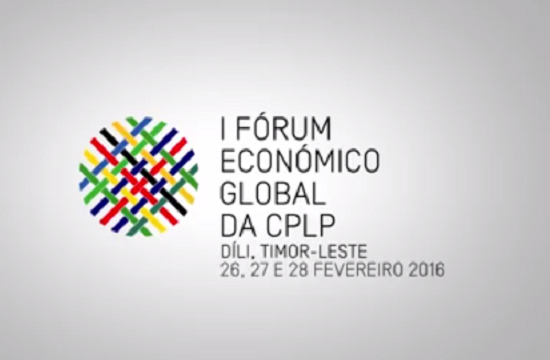FUTURU - Forum Economico Global CPLP