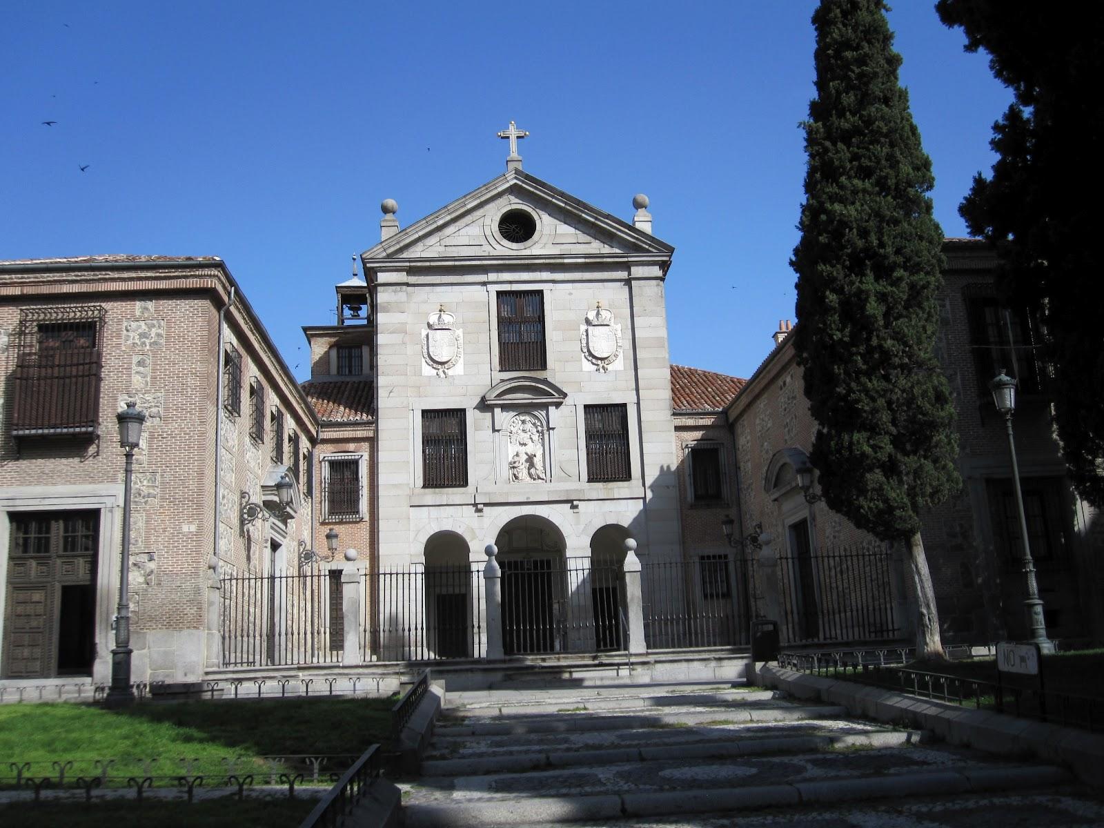 Guide: Real Monasterio de San Lorenzo de El Escorial 2004 Spain/España