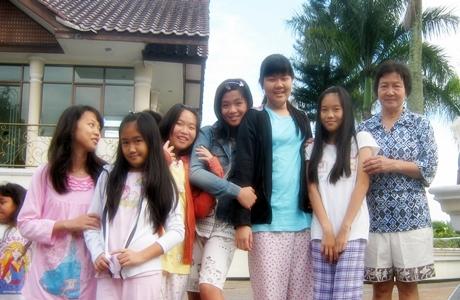 Pelepasan Siswa Kelas VI SD TP. 2011/2012 ~ SD WIDURI JAYA ...