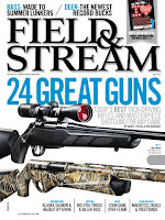 Free iTunes App of the Day - Field & Stream Mag