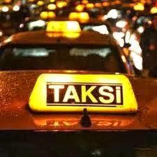 Riza Yardim Taksi Taxi