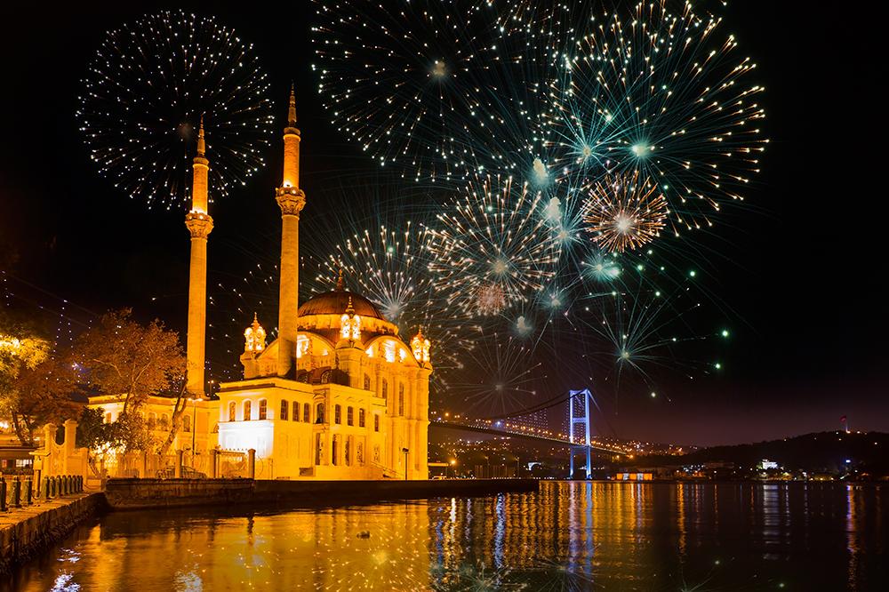 برنامج سياحي لعيد الفطر اسطنبول لعام 1436 بأرخص الاسعار