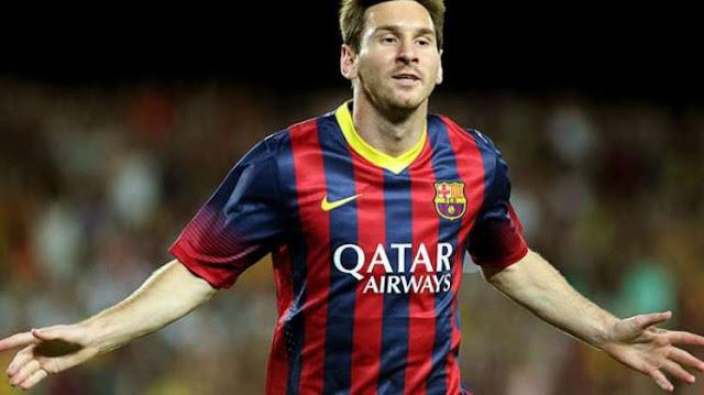 los salarios de los mejores jugadores de futbol