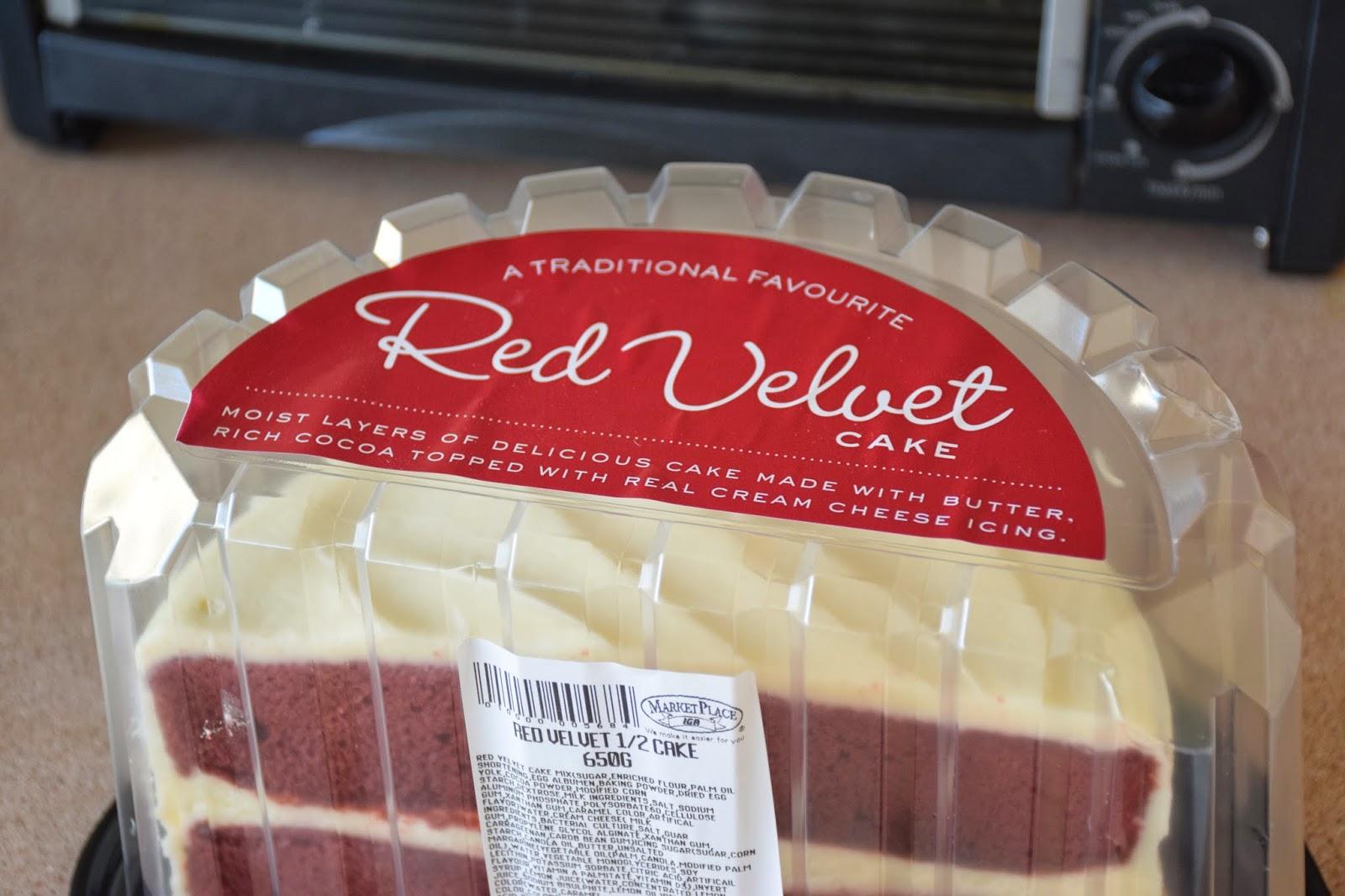 Best Red Velvet Cake Vancouver