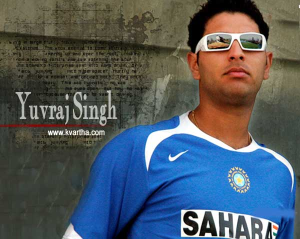 I LIKE Yuvraj Singh, Entertainment, Sports,  December 12, 1981, Chandigarh,  India, Asia XI, Kings XI Punjab, Pune Warriors, Punjab, Yorkshire, Middle-order batsman, When all is well with Yuvraj Singh, he hits the ball as clean and long as it has ever been hit.