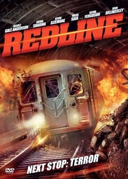 Download Red Line Legendado RMVB + AVI BRRip
