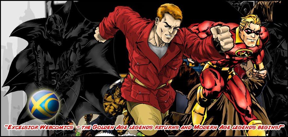 Excelsior Webcomics
