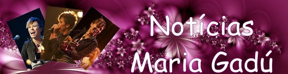Volte para o Notícias Maria Gadú