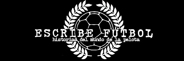 Escribe Fútbol