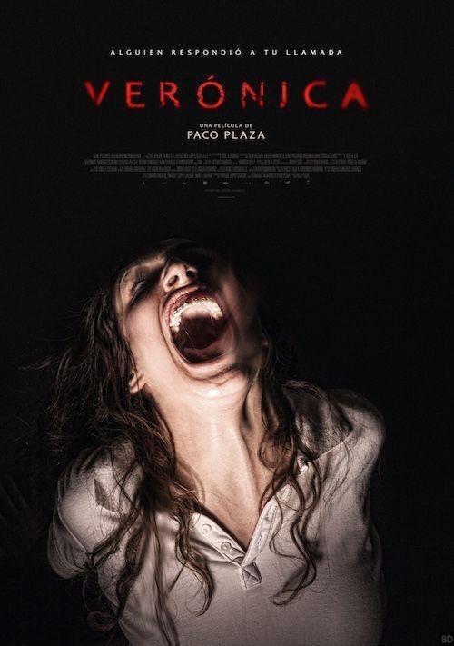 Verónica Legendado
